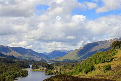 glen affric visit beautiful glen affric scotland info guide