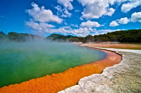 Find In Nz 14 Stunning Landscapes You Ll Only Find In New Zealand