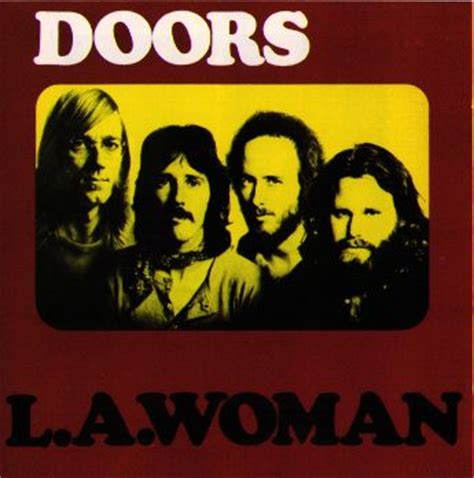 The Doors Albums by The Rest Of The Doors Albums