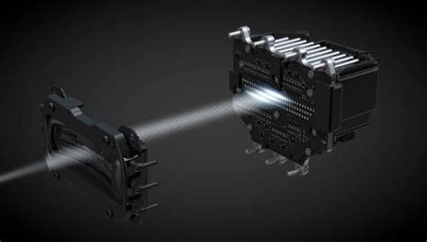 Aubeau Lightening Mask multi beam led headl packs 84 light pixels eenews