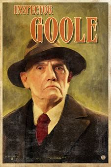 themes in an inspector calls bbc bitesize bbc gcse bitesize inspector goole
