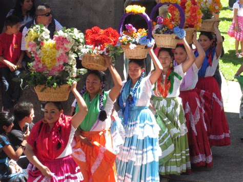 celebrating the culture of oaxaca mexico parkways