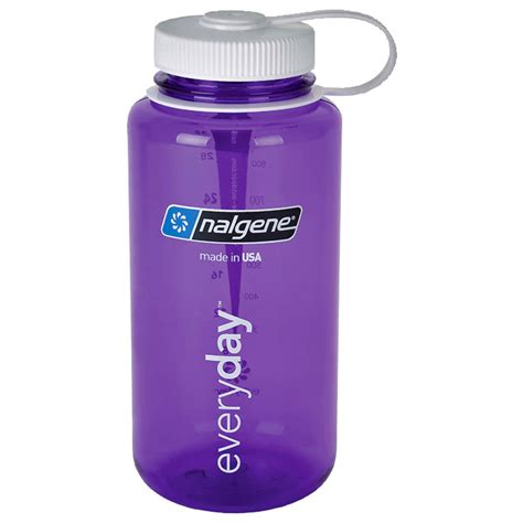 Lock Lock Water Bottle 2 1l Biru nalgene everyday wide 1 0 l water bottle buy
