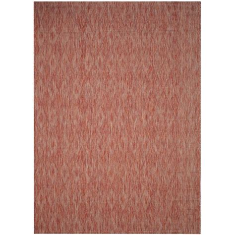 rug sale home depot safavieh courtyard 8 ft x 11 ft indoor outdoor area rug cy8522 36522 8 the home depot