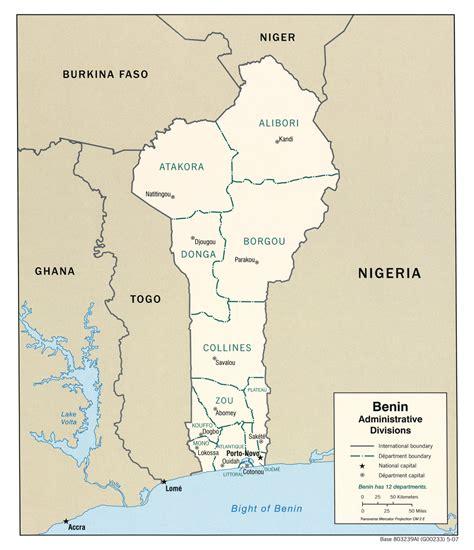 africa map benin benin mapa africa