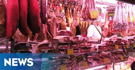 Daging Alana Daging Allana Daging Kerbau Allana Daging Alana Ilegal Asal India Marak Beredar Di Kaltim
