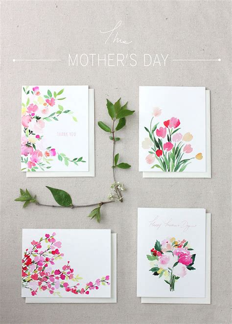 floral s day card printable s day free printable cards