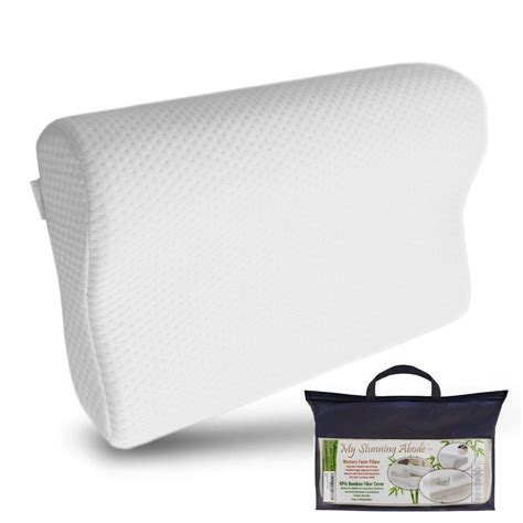 bamboo memory foam pillow review how to choose the best