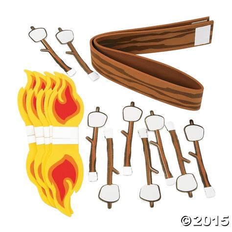 crown craft kit cfire crown craft kit 12 pk party supplies canada