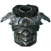 nordic knight armor nordic armor of the eminent knight skyrim wiki