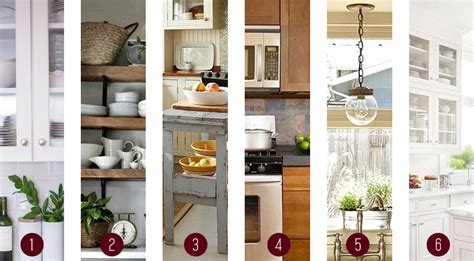 kitchen design must haves steal the look 6 small kitchen design must haves