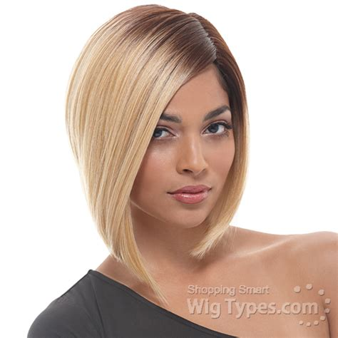Types Of Synthetic Hair by Janet Collection Synthetic Wig Helen