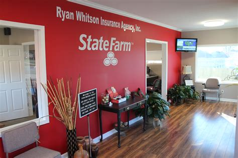 State Farm Office by Whitson State Farm Page One Seo Tuscaloosa Al