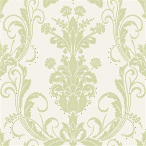wallpaper green and cream holden santino 33874 wallpaper