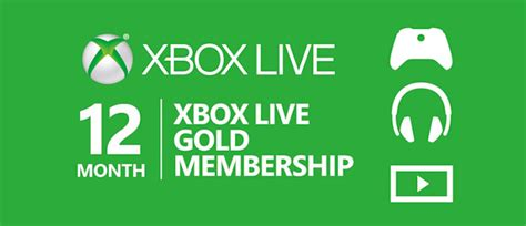 discount vouchers xbox live gold microsoft black friday 2016 best deals discounts sales
