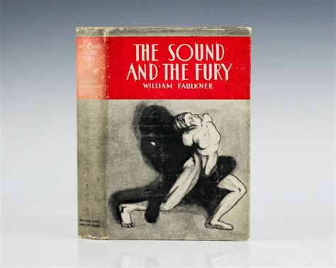 William Faulkner Yhe Sound And The Fury the sound and the fury william faulkner edition