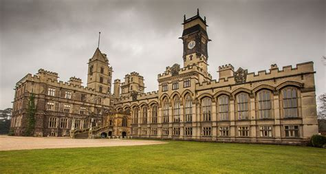 Pin by Chris Goldsmid on Castles   Wedding venues
