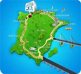 Penang Escape Theme Park, Teluk Bahang - OnlyPenang.com Rides