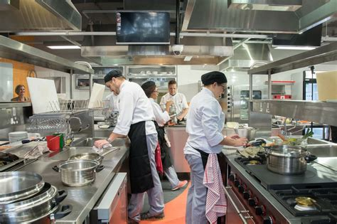 culinary equipment company has designed and equipped the