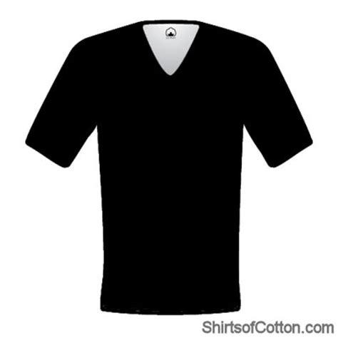 Tshirt V zwart diep v hals t shirts shirtsofcotton t shirts