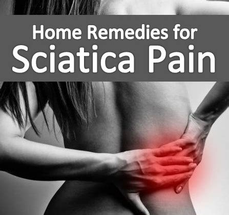 home remedies for sciatica nerve active home remedies