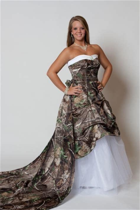 camo dress dressed up