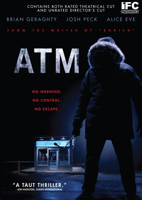 film thailand atm 2 atm dvd release date july 31 2012