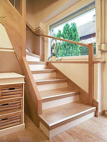 Treppe Neu Verkleiden by Treppenrenovierung Wie Kann Eine Betontreppe Verkleiden