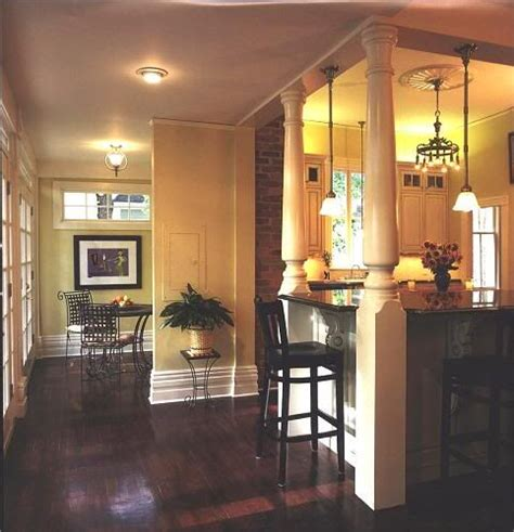 kitchen island columns kitchen island support posts remodel ideas pinterest