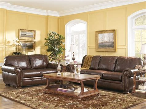 rana furniture living room palmer walnut sofa loveseat loveseat livingroom rana