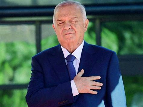 uzbek presidents death puts spotlight on the countrys uzbek presidents death puts spotlight on the countrys
