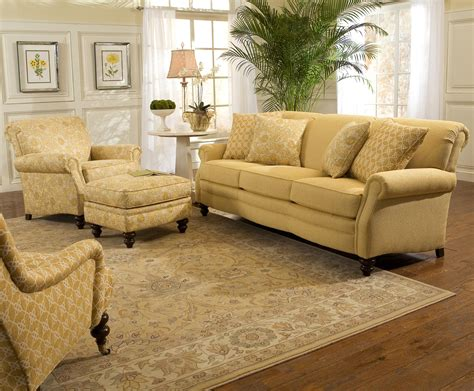 hagerstown rug outlet customizable upholstered sofa by smith brothers wolf and gardiner wolf furniture