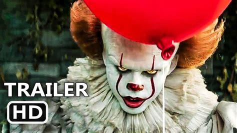 film it clown іt official trailer 2 2017 clown horror movie hd