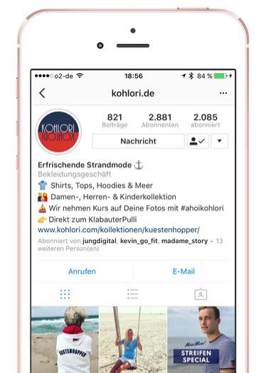 bio instagram deutsch instagram biografie so schreibst du eine bio die neue