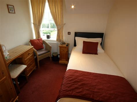 single bedroom bedrooms at badgers wood keswick guest house