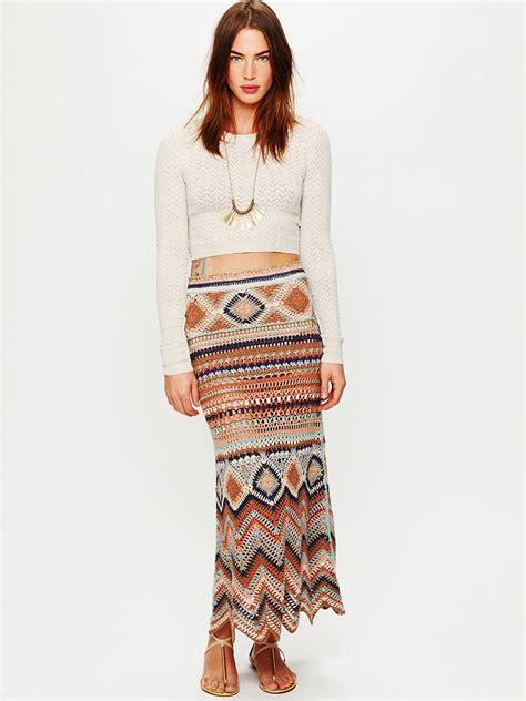 boho skirts dressed up