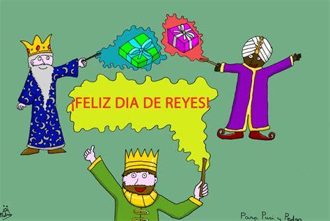 imagenes felices reyes feliz d 237 a de los tres reyes magos let s celebrate