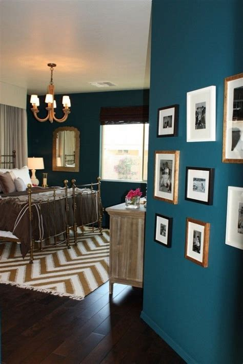 20 marvelous navy blue bedroom ideas paint color
