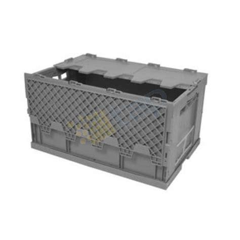 cassette plastica pieghevoli cassetta di plastica pieghevole