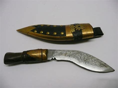 gurkhas knife kukri knife gurka kukri nepal nepalese gurkha khukuri kukris