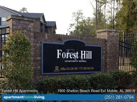 Apartment Specials Mobile Al Forest Hill Apartments Mobile Al Apartments