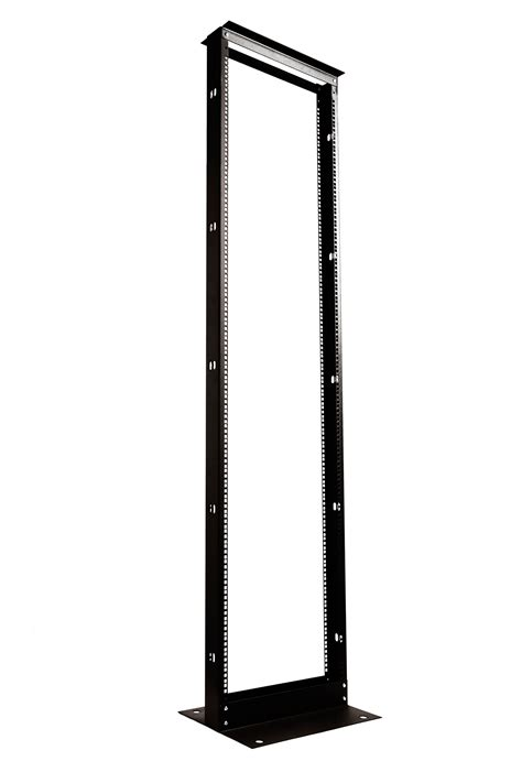 Two Post Rack by Rmp Roserack 84 Two Post Open Frame Rack 9 103050