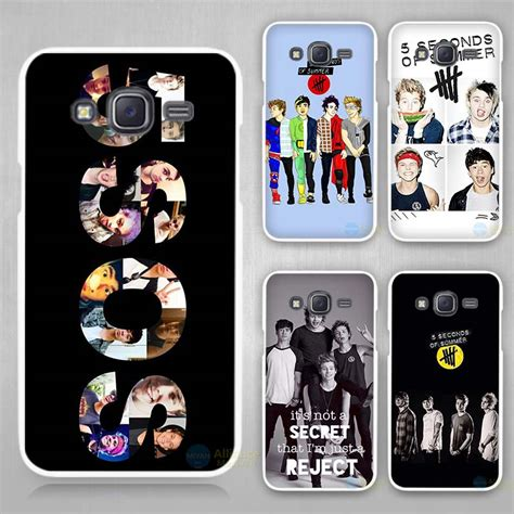 5 Sos Y3033 Samsung Galaxy E5 popular samsung galaxy j5 5 seconds of summer buy cheap