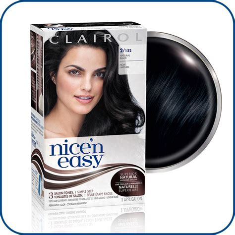 clairol nice n easy hair color only 2 50 at walgreens amazon com clairol nice n easy hair color 122 2