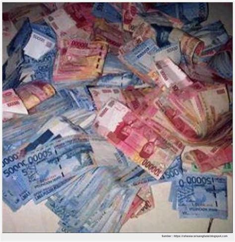 pembuatan uang  mudah  menumbuhkan