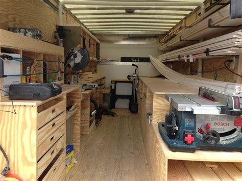 mobile woodworking shop workshop organization systems search workshops