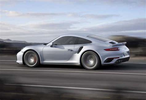 911 turbo porsche price 2016 porsche 911 turbo and s price for performance