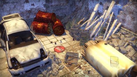 debris  trash set  helen sims sims  updates