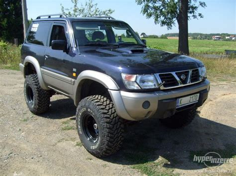 Spesial Antena Mobil Pajero Sport Asli i like these small offroads offroad nissan
