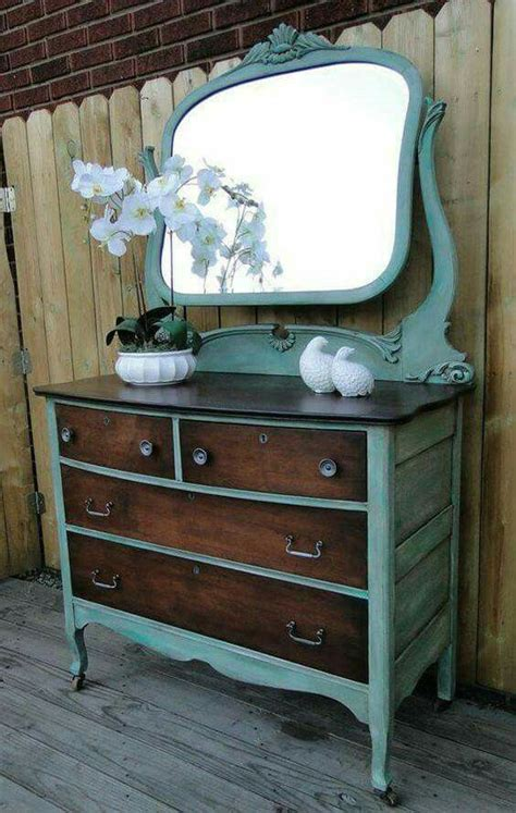 diy painted furniture best 25 stained dresser ideas on rehabbed